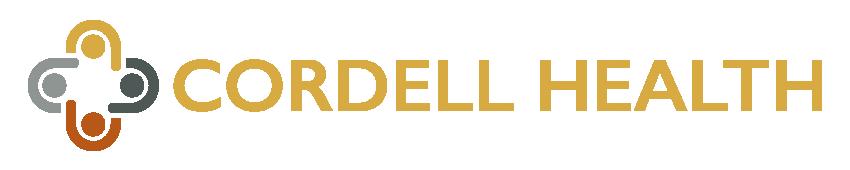 Cordell Health Logo
