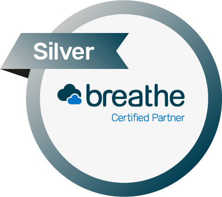 breatheHR Certified Partner Qualification