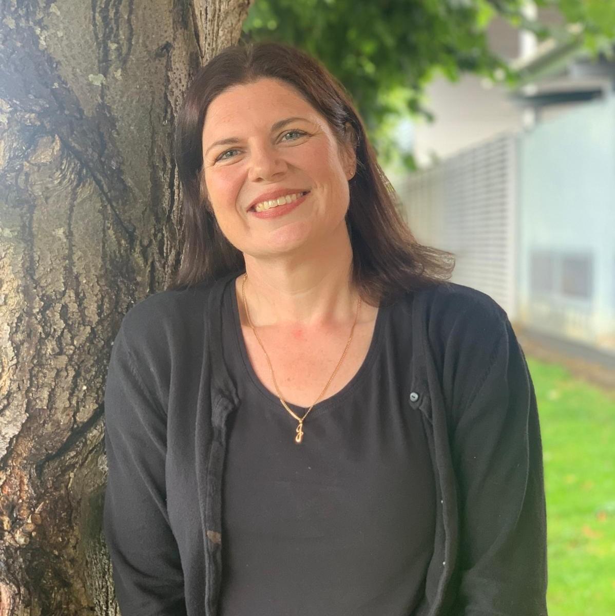 Jenny Kennard Profile Photo