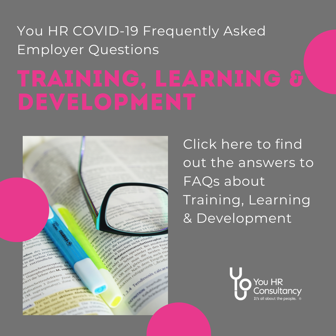 Training, Learning and Development