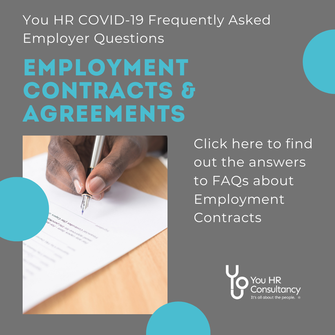 Employment Contracts and Agreements