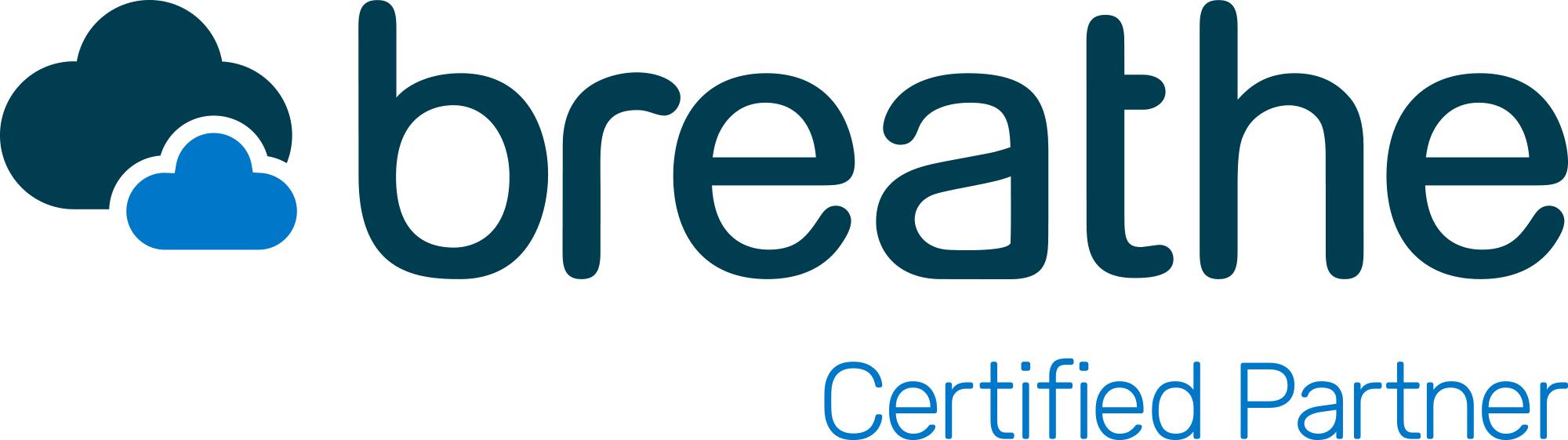 Breathe Certified Partner
