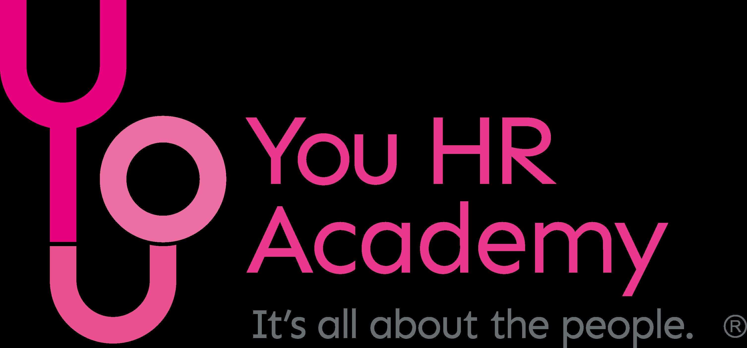 You HR Academy Logo