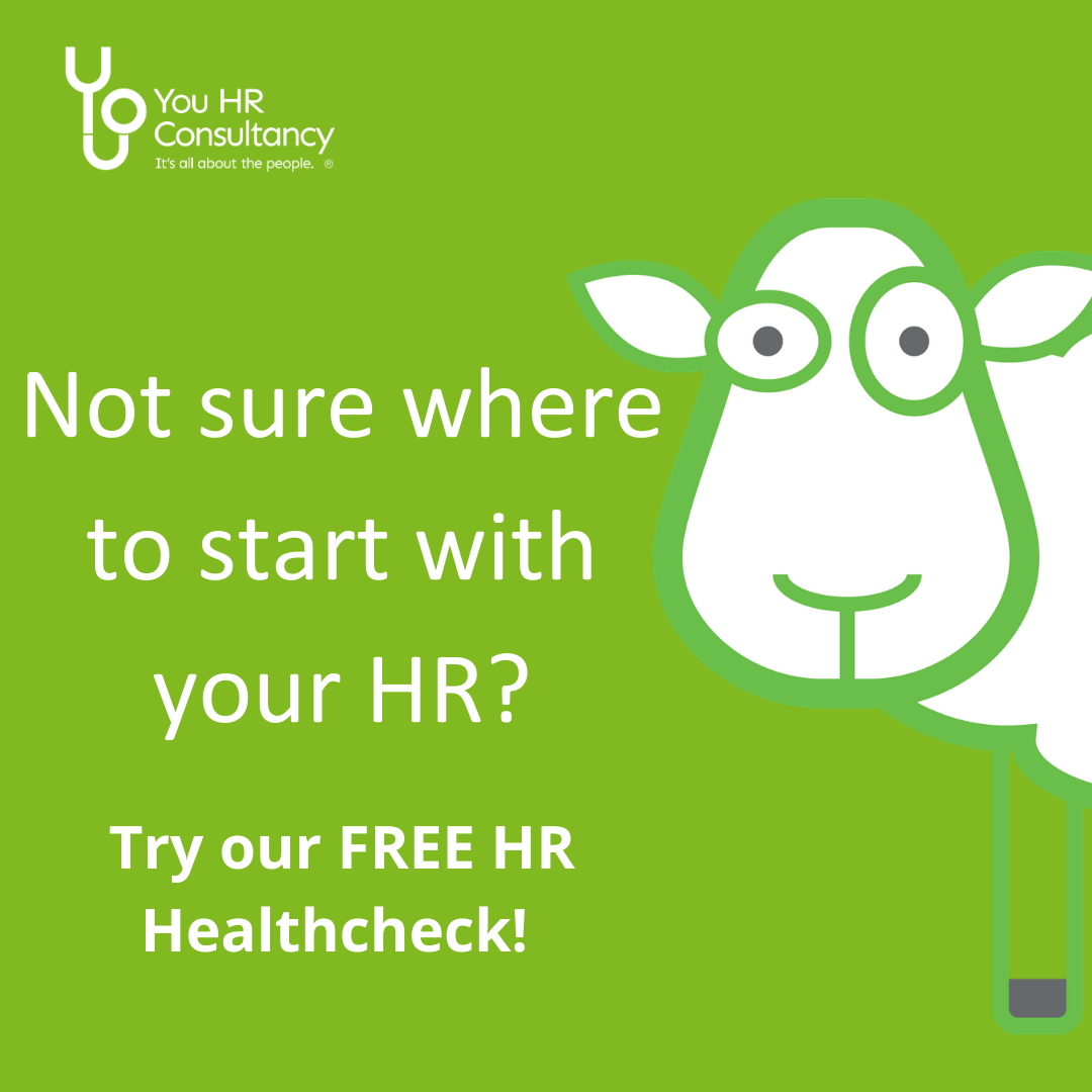 Try our HR Health Check
