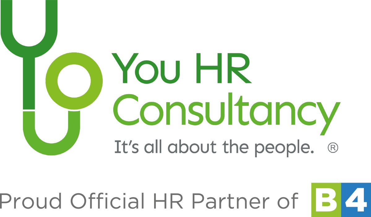 You HR proud HR partner to B4