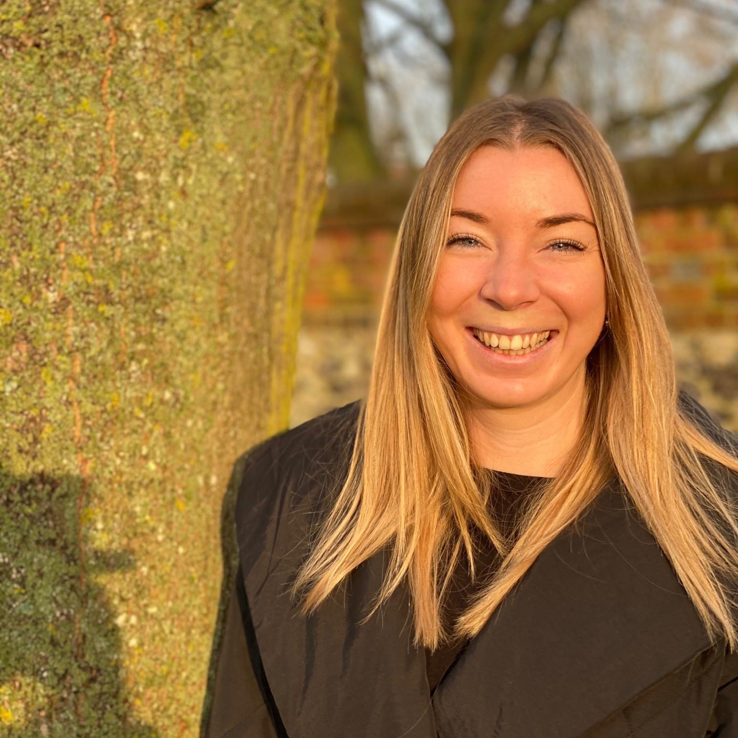 Emma Sayers Profile Photo
